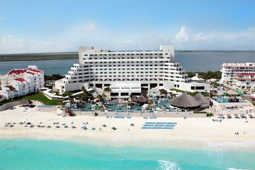 Hotel Royal Solaris Cancunall Inclusive