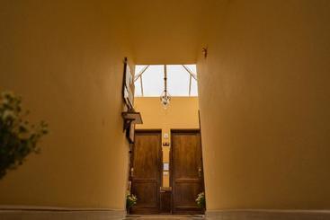 Mayoysa Apartamentos - Breña Baja