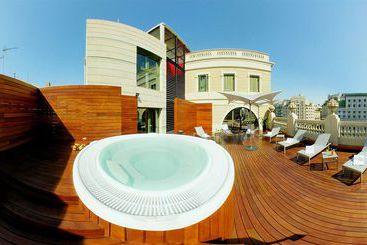 Eurostars BCN Design - バルセロナ