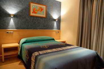 Hotel Punta del Cantal - Mojácar