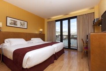 Senator Granada Spa Hotel - Granada