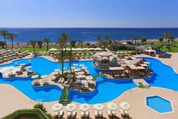 Rodos Palladium Leisure & Wellness - Rhodes