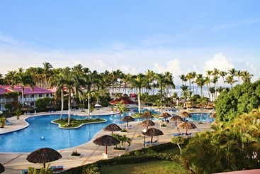 Bahia Principe Grand La Romana  All Inclusive - ラロマナ