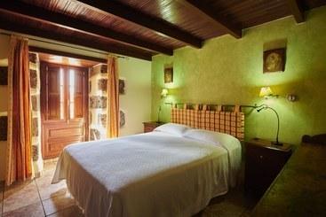 Casa Rural La Asomada - Valverde