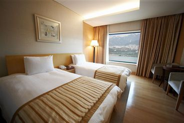 Niagara Hotel - Seoul