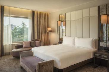 Hilton Podgorica Crna Gora - 波德戈里察