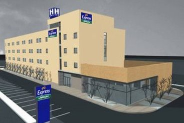 Hotel Holiday Inn Express Malaga Airport en Málaga | Destinia