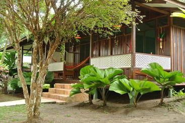 Mawamba Lodge - Tortuguero