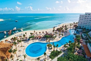 Grand Oasis Palm  All Inclusive - Cancun