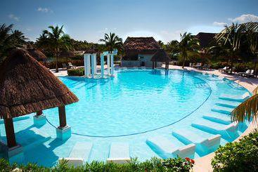 Grand Palladium White Sand Resort & Spa  All Inclusive - Akumal