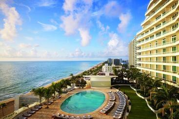 The Ritz-carlton, Fort Lauderdale - Fort Lauderdale