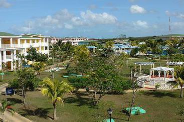 Playa Coco - Cayo Coco