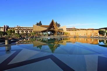 Lopesan Baobab Resort - Meloneras