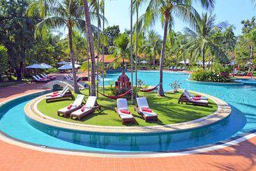 Sofitel Angkor Phokeethra Golf & Spa Resort - Siem Reap