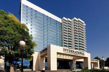 International  Casino & Tower Suites - Golden Sands
