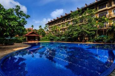 Angkor Paradise - Siem Reap