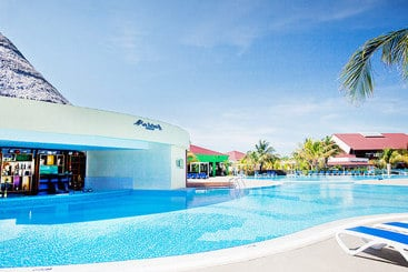 Memories Caribe Beach Resort - Adults Only - Cayo Coco