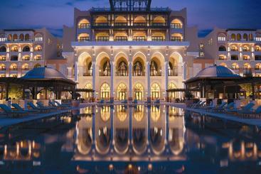 Shangrila Hotel, Qaryat Al Beri - 阿布扎比