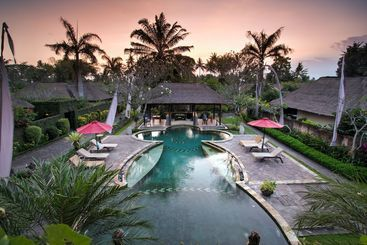 Furamaxclusive Resort & Villas, Ubud - Ubud