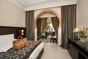 Hotel Eden Andalou Aquapark & Spa Marrakech