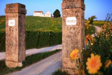Agriturismo Tenuta Stoccatello  Farm House - Menfi