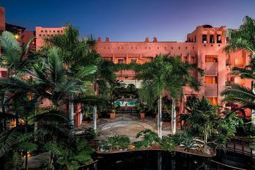 The Ritzcarlton, Abama - Playa de San Juan