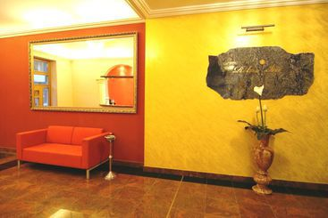 Relax Inn - Praga