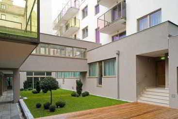 Pakat Suites - Vienna