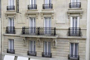 Hotel exquis en par s desde 38 destinia for Hotel blc design