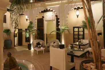 Riad Ambre Et Epices - Marrakech