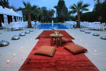 Riad Dar Ilham - Marrakech