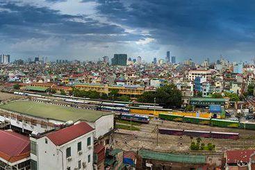 Mercure Hanoi La Gare - Hanoi