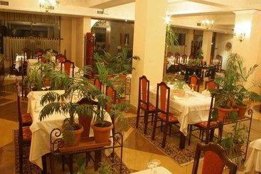 Hotel & Restaurant Baron - Sauk
