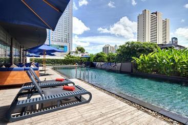 Fraser Suites Sukhumvit  Bangkok - 방콕