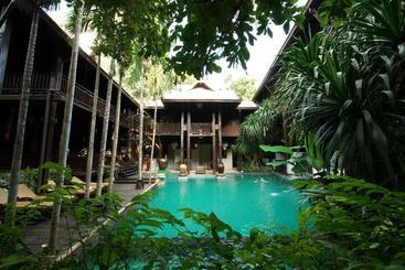 Yantarasri Resort - Chiang Mai