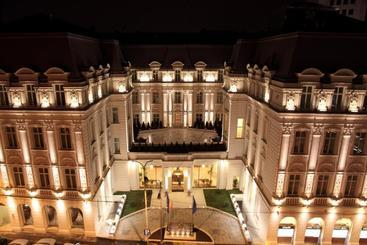 Grand Hotel Continental - Bucarest