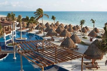 Excellence Playa Mujeres - Playa Mujeres
