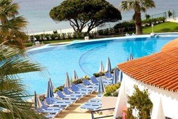 Hotel Oura View Beach Club Albufeira