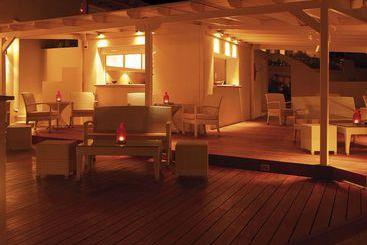 Nissaki Beach Hotel - 纳克索斯