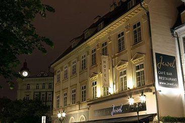 Design metropol hotel prague en praga destinia for Design hotel jewel prague