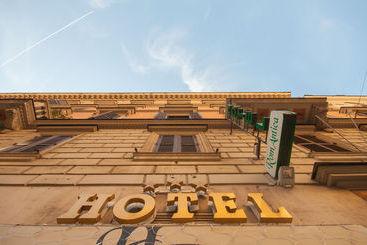 Hotel Romantica - Roma