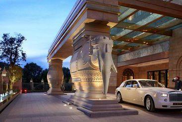 The Leela Palace New Delhi - Нью-Дели