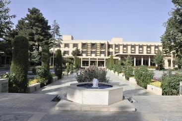 Kabul Serena Hotel - Kabul