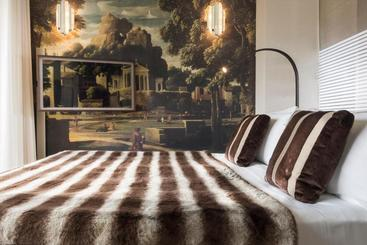 Palazzo Manfredi – Small Luxury Hotels Of The World - Rooma