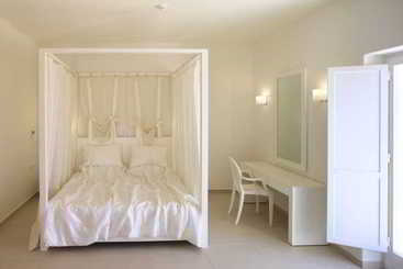 Archipelagos Resort - Paros