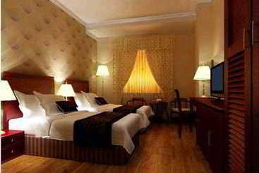 Golden Central Hotel Saigon - Ho chi Minh