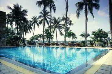Saigon Domaine Luxury Residences - Ho chi Minh