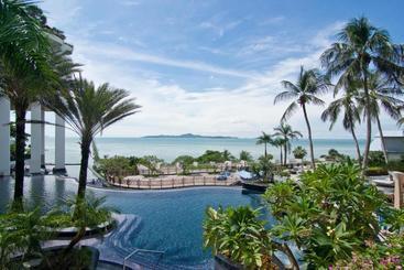 Royal Cliff Grand - Pattaya