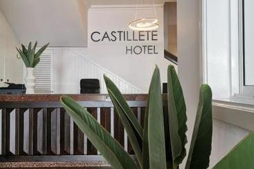 Castillete - 산타 크루즈 델 라 팔마