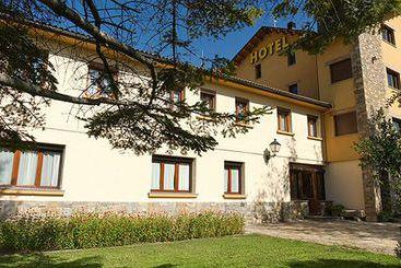 Casa soltero aguascaldas las mejores ofertas con destinia - Hoteles cerca casa campo madrid ...